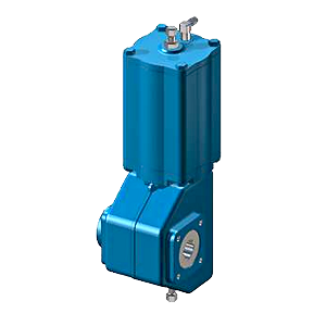 Pneumatic Cylinder Actuators