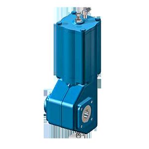 Pneumatic Cylinder Actuators