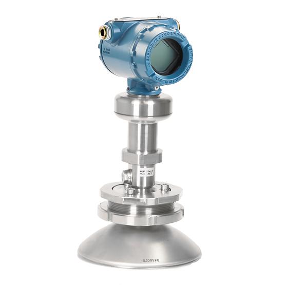 Rosemount™ 5408 Level Transmitter – Non-Contacting Radar 5